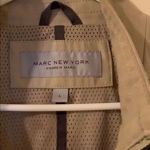 Andrew Marc Jackets & Coats - Marc New York Zip Up men's Jacket
